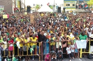 Belize Action attack Rights at the CARICOM level, but screams Freedom under fire in Belize