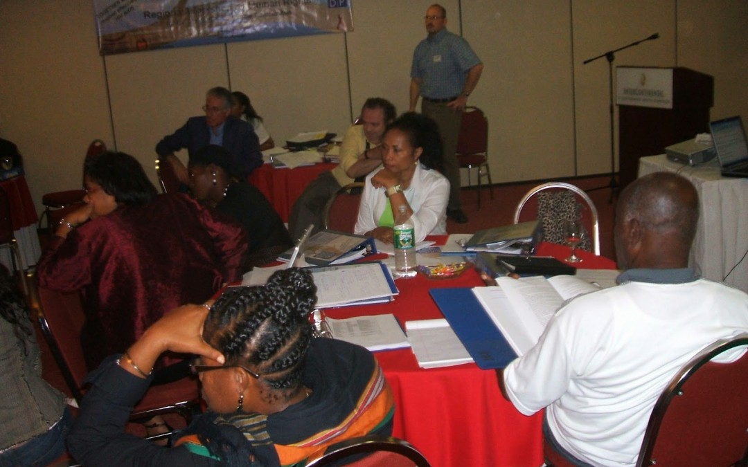 CARIFLAGS History in LGBT Movement in the Caribbean
