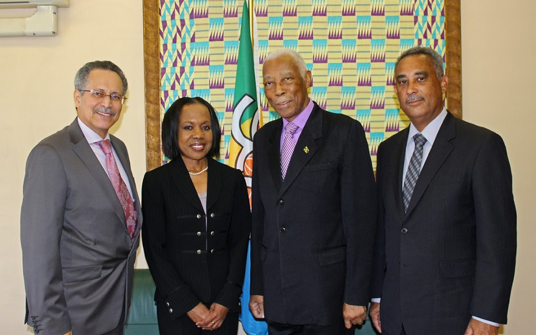 The Nazification of Caribbean Leaders: Chucking Citizens dignity and Rights out the door.